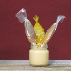 Honig - Milch - Lutscher