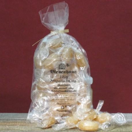 Honig - Propolis - Bonbons