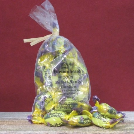 Waldhonig - Salbei Bonbons