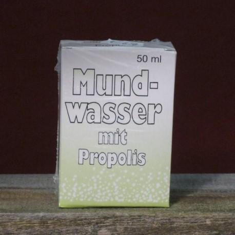 Propolis - Mundwasser 50ml