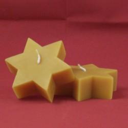 Stern ca. 2,2 x 8,5 cm