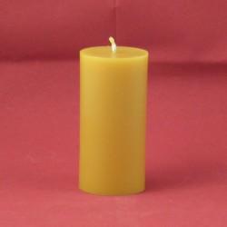 Kerze ca. 9 x 4,5 cm