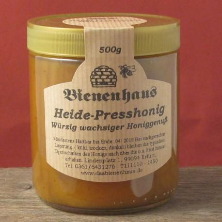 Heide-Presshonig