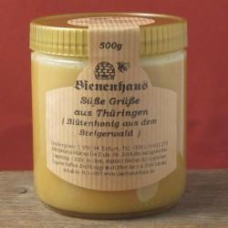 Steigerwaldhonig