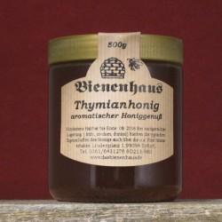 Thymianhonig